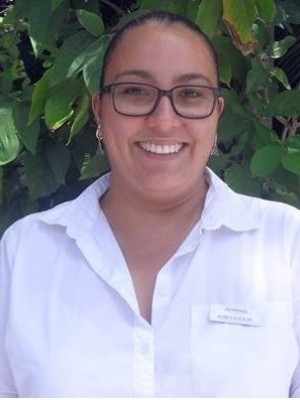 Karla Aguilar, Occidental Cozumel