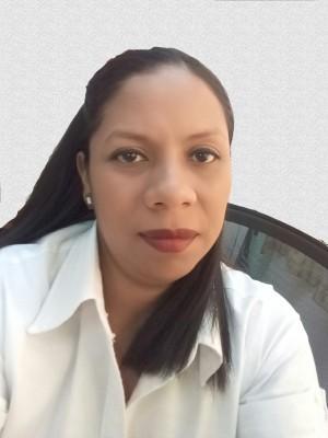 Martha Jazmina Gutierrez