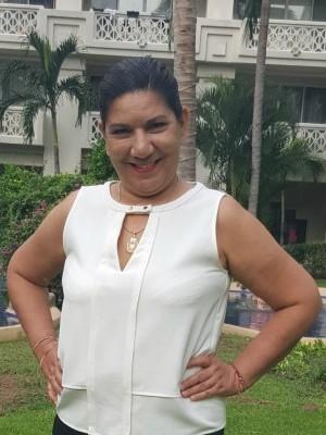 Mildred Rosado