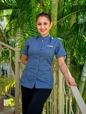 Angélica Ochoa