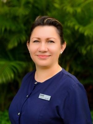 Cynthia Medina Yepez