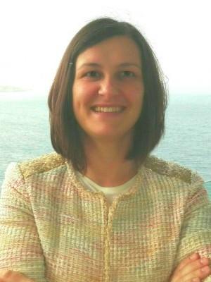 Cristina Guardia